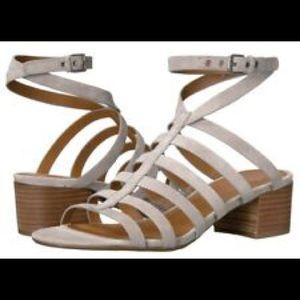 Franco Sarto Shoes - Franco Sarto Finesse Sandal Size 7